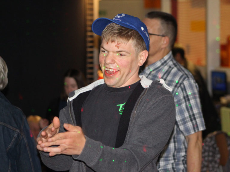 Kids in Action - 18+ club for special needs adults in Dunstable