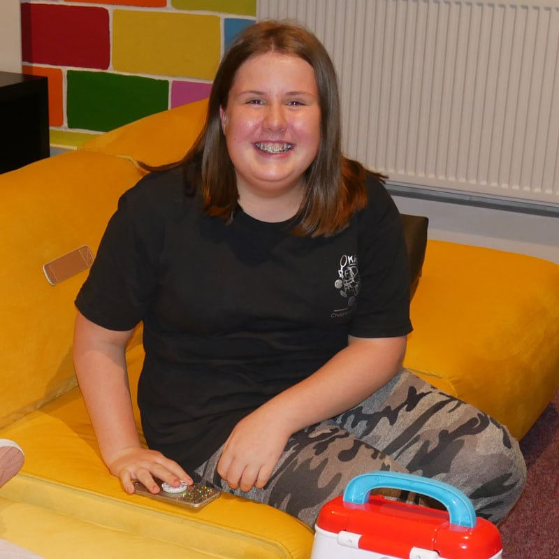 Kids in Action - kids clubs for special needs children in Dunstable