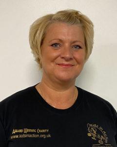 Tracey Hammond